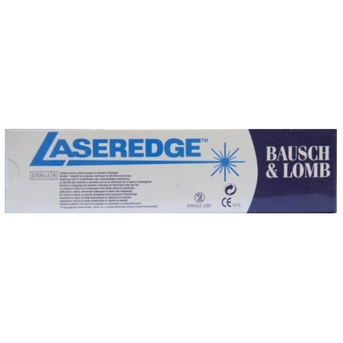 LaserEdge Knives