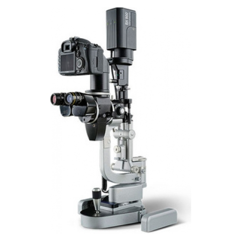 BX 900® LED Slit Lamp