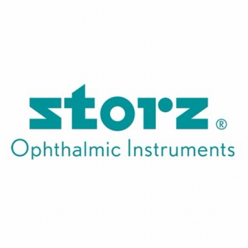 Bausch + Lomb Storz Ophthalmic Instruments