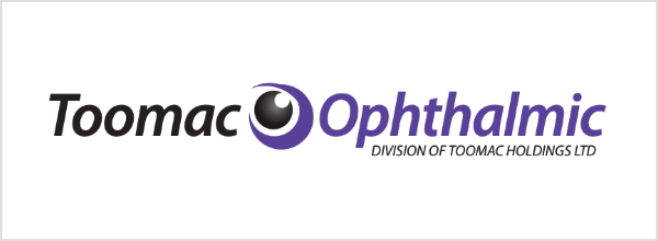 Toomac Ophthalmic - Home
